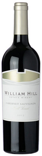 William Hill Cabernet Sauvignon North Coast 2014 750ml